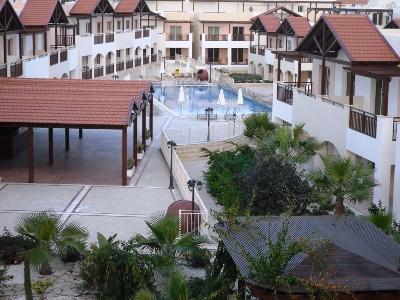 Elysian Fields 2 bedroom Holiday Rental Apartment, Tersefanou