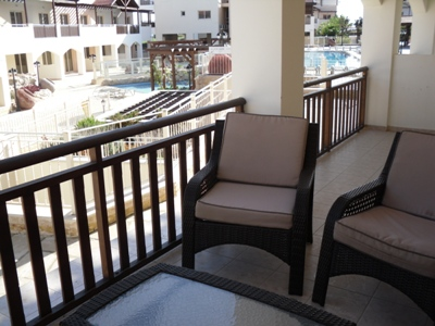 Elysian Fields 1 Bedroom Holiday Apartment, Tersefanou