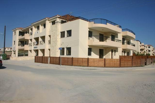 Green Valley 2 Bedroom Apartment, Tersefanou