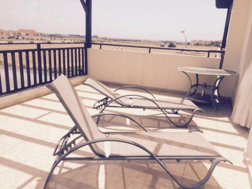 Golden Hills 2 Bedroom Apartment, Tersefanou