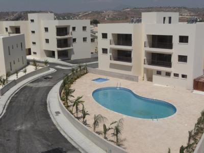 Tersefanou Village 2 Two Bedroom Apartment