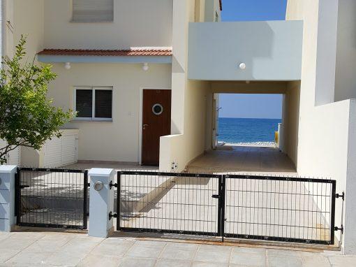 2 Bedroom Beach Villa, Pervolia