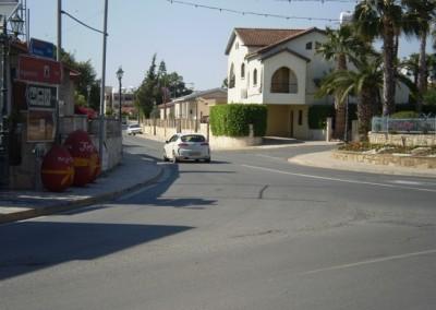 Kiti High Street