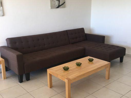 CRO1175 Tersefanou Village 2 Two Bedroom Apartment