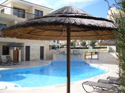 HAR1170E Residence Oasis 2 Bed Penthouse Apartment, Tersefanou