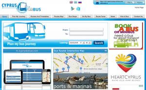 cyprus bus service