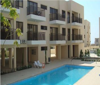 Mazodos & Zygi Apartments